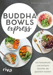 Buddha Bowls express (eBook, PDF)