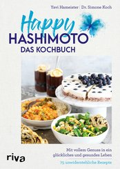 Happy Hashimoto - Das Kochbuch (eBook, PDF)