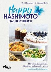 Happy Hashimoto - Das Kochbuch (eBook, ePUB)