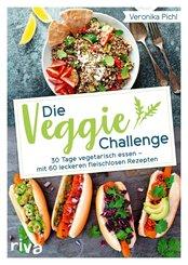 Die Veggie-Challenge (eBook, ePUB)