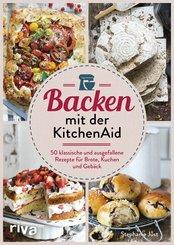 Backen mit der KitchenAid (eBook, ePUB)