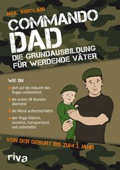 Commando Dad (eBook, ePUB)