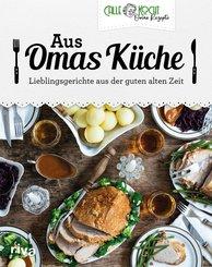 Aus Omas Küche (eBook, ePUB)