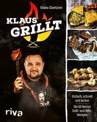 Klaus grillt (eBook, ePUB)