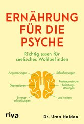 Ernährung für die Psyche (eBook, ePUB)