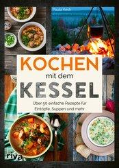 Kochen mit dem Kessel (eBook, ePUB)