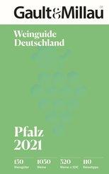 Gault&Millau Deutschland Weinguide Pfalz (eBook, PDF)