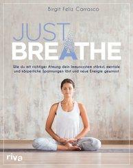 Just breathe (eBook, PDF)