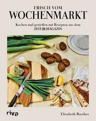 Frisch vom Wochenmarkt (eBook, ePUB)