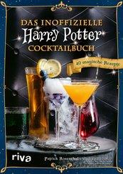 Das inoffizielle Harry-Potter-Cocktailbuch (eBook, ePUB)