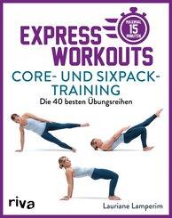 Express-Workouts - Core- und Sixpack-Training (eBook, ePUB)