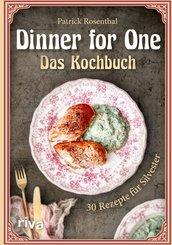 Dinner for One - Das Kochbuch (eBook, ePUB)