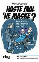 Haste mal 'ne Maske? (eBook, ePUB)