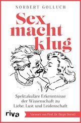 Sex macht klug (eBook, PDF)