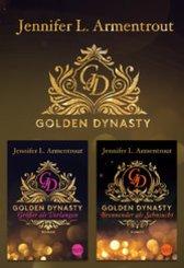 Golden Dynasty - Teil 1 & 2 (eBook, ePUB)