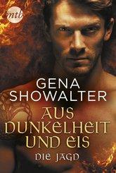 Aus Dunkelheit und Eis - Die Jagd (eBook, ePUB)