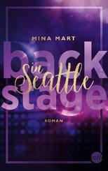 Backstage in Seattle (eBook, ePUB)