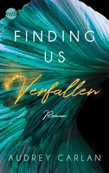 Finding us - Verfallen (eBook, ePUB)