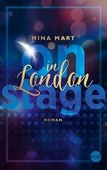 On Stage in London (eBook, ePUB)