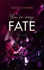 You're my Fate (eBook, ePUB)