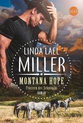 Montana Hope - Flüstern der Sehnsucht (eBook, ePUB)