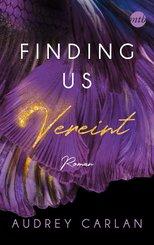 Finding us - Vereint (eBook, ePUB)
