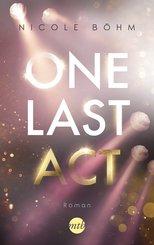 One Last Act (eBook, ePUB)