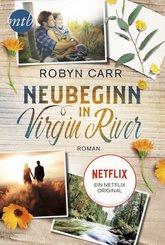 Neubeginn in Virgin River (eBook, ePUB)