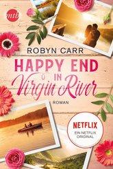 Happy End in Virgin River (eBook, ePUB)