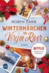 Wintermärchen in Virgin River (eBook, ePUB)