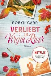 Verliebt in Virgin River (eBook, ePUB)