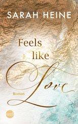 Feels like Love (eBook, ePUB)