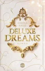 Deluxe Dreams (eBook, ePUB)