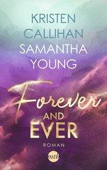 Forever and ever (eBook, ePUB)
