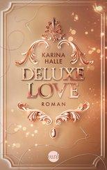 Deluxe Love (eBook, ePUB)