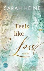 Feels like Loss (eBook, ePUB)