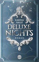Deluxe Nights (eBook, ePUB)
