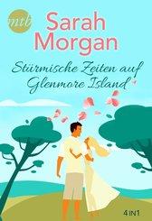 Stürmische Zeiten auf Glenmore Island (eBook, ePUB)