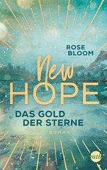 New Hope - Das Gold der Sterne (eBook, ePUB)