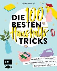 Die 100 besten Haushalts-Tricks (eBook, ePUB)