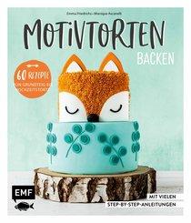 Motivtorten backen (eBook, ePUB)