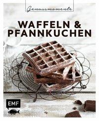 Genussmomente: Waffeln & Pfannkuchen (eBook, ePUB)