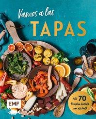 Vamos a las Tapas (eBook, ePUB)