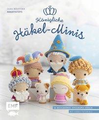 Königliche Häkel-Minis (eBook, ePUB)