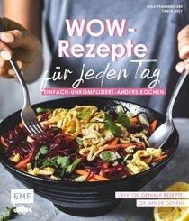 Wow-Rezepte für jeden Tag (eBook, ePUB)