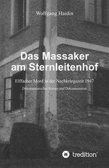 Das Massaker am Sternleitenhof (eBook, ePUB)