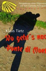 Wo geht's nach Ponte di Monte (eBook, ePUB)