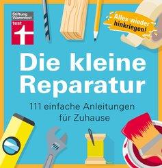 Die kleine Reparatur (eBook, PDF)