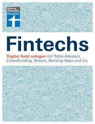 Fintechs (eBook, ePUB)