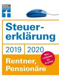 Steuererklärung 2019/2020 - Rentner, Pensionäre (eBook, PDF)